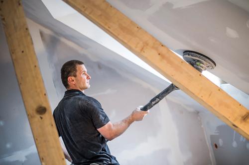 Erfahrene Handwerker im Einsatz für einen Kunden in Mainz
