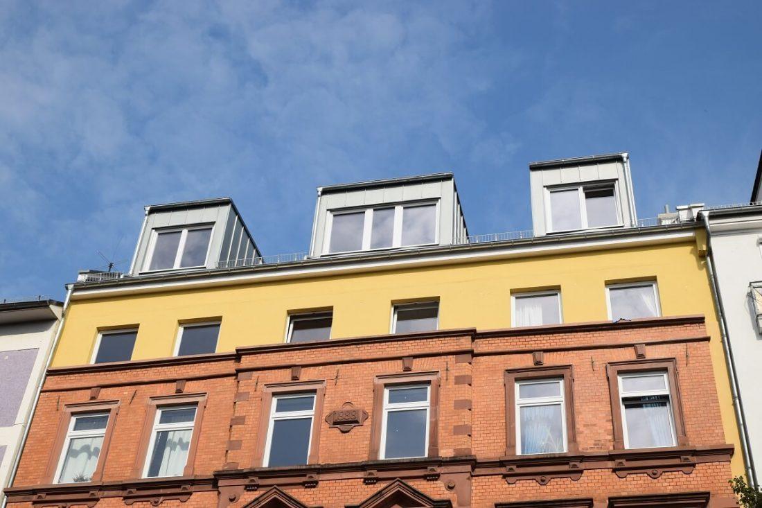 Sanierungen Mainz